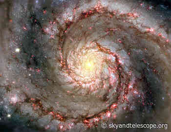 See Spring's Finest Spiral Galaxies