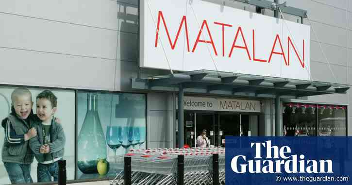 Matalan founder suing PwC for 'ineffective tax avoidance advice'