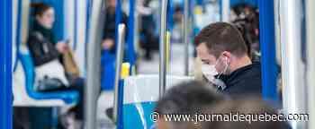 Ottawa recommande formellement le port du masque