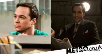 Inside Jim Parsons career: From The Big Bang Theory to Hollywood - Metro.co.uk