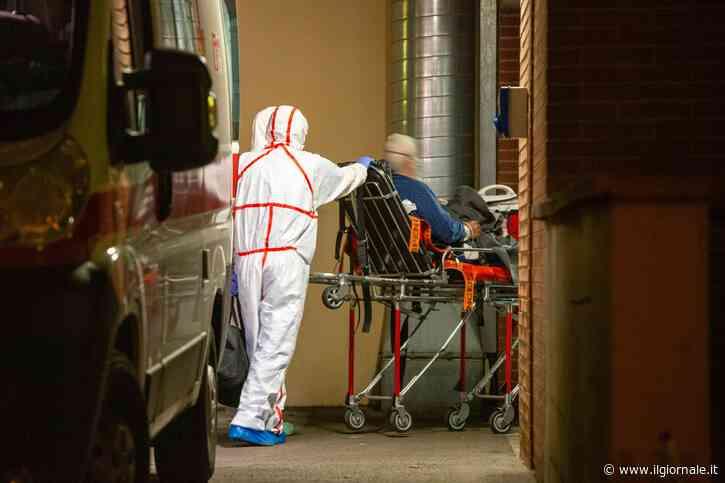 Coronavirus, 161 morti in un giorno. A Milano solo 8 nuovi casi