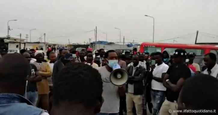 """Lavoratori stranieri, giovedì 21 lo sciopero dei braccianti contro dl Rilancio. Il sindacalista Soumahoro: """"Non comprate frutta e verdura"""""""