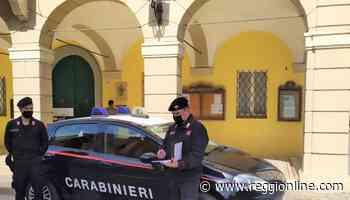 Guastalla, trova un portafogli con 500 euro e lo consegna ai carabinieri - Reggionline