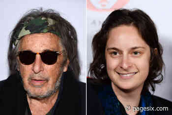 Al Pacino's daughter Julie preps celebrity tribute 'For NYC' - Page Six
