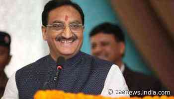 Union HRD Minister Ramesh Pokhriyal launches IGNOU`s `Online MA Hindi` Programme, says this will strengthen `Padhe India Online`