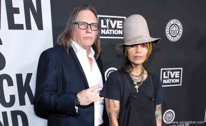 Producers Linda Perry and Kerry Brown launch We are Hear: On The Air to help artists affected by COVID-19