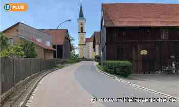 Mittelbayerische Zeitung Region Cham