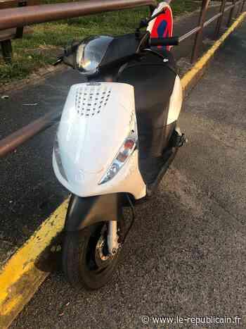 Essonne : un voleur de scooter interpellé à Morsang-sur-Orge - Le Républicain de l'Essonne