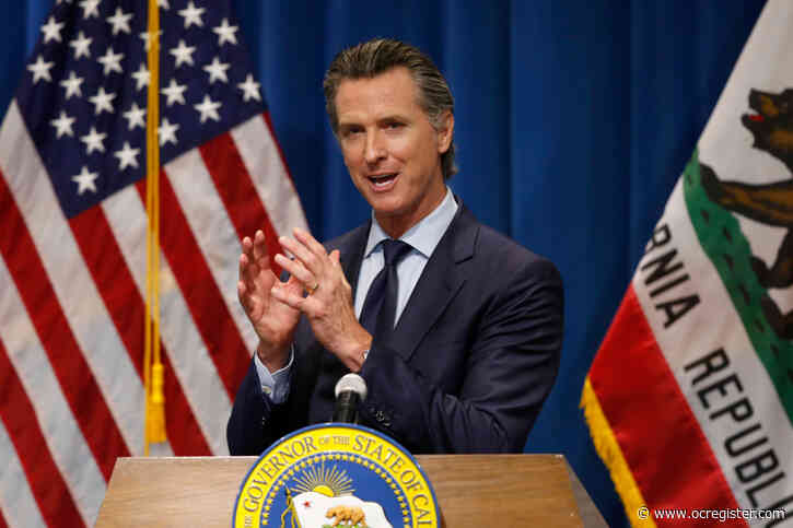 California's costly, questionable extension of benefits to undocumented immigrants