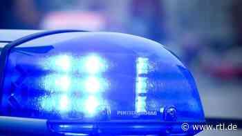 Betrunkener in Crimmitschau verletzt zwei Polizisten - RTL Online