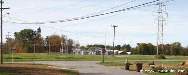 National Grid once again seeking to build new substation in Delmar