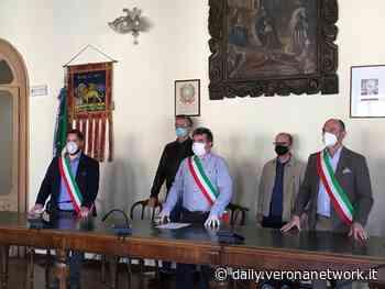C'è l'accordo per la ciclopedonale fra San Bonifacio, Monteforte e Soave - Daily Verona Network
