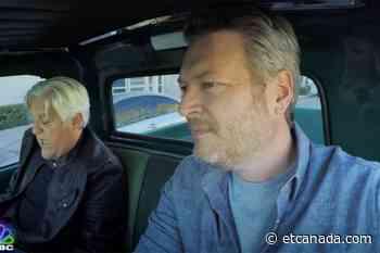 Jay Leno Surprises Blake Shelton With Elvis Presley's Truck In Sneak Peek Of 'Jay Leno's Garage' - ETCanada.com