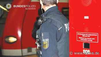 Neufahrn bei Freising - 63-Jähriger masturbiert vor Frau in S-Bahn - idowa