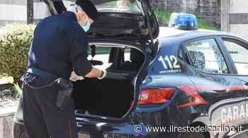 Vergato, minaccia di morte un carabiniere. Arrestato - il Resto del Carlino