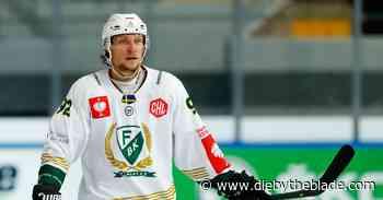 Rochester Americans Sign Jesper Olofsson