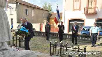 Rabastens-de-Bigorre. Commémoration en toute discrétion - ladepeche.fr