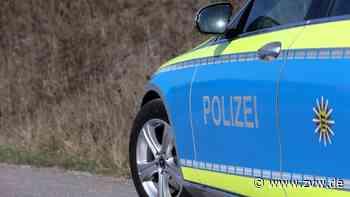 Neresheim: Um Unfall zu vertuschen: 22-Jähriger meldet Wagen als gestohlen - Stuttgart & Region - Zeitungsverlag Waiblingen