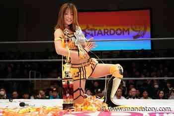 Reigning STARDOM Title Holder Arisa Hoshiki Retires At Age 24