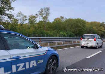 Aumenta il traffico e tornano gli incidenti in A8 tra Castellanza e Legnano - Varesenews