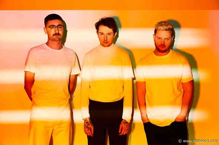 'Outer Banks,' Alt-J Rule The Hollywood Reporter's Top TV Songs Chart