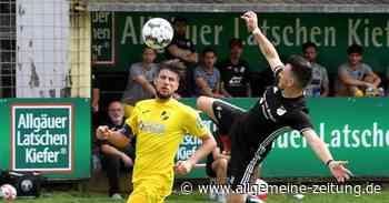 Philipp Schrimb vom SC Idar-Oberstein zur SG Schornsheim - Allgemeine Zeitung