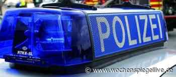 Polizei vollstreckt Haftbefehl in Idar-Oberstein - WochenSpiegel