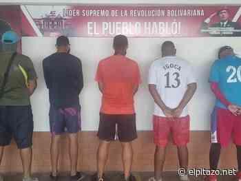 Policía de Cumaná detiene a cuatro entrenadores por violar cuarentena - El Pitazo