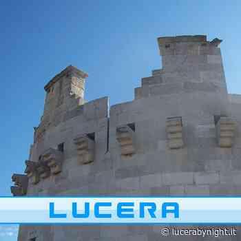 Lucera riapre ai servizi di biblioteca e monumenti - lucerabynight.it