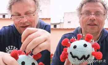 Lucera, Fase 2: il sindaco Tutolo fa il rito voodo contro il Coronavirus - Foggia Reporter
