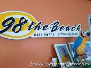 Port Elgin 98 The Beach Turns 15 Today News Centre - Bayshore Broadcasting News Centre