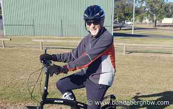 Cycle safety and etiquette more important than ever – Bundaberg Now - Bundaberg Now