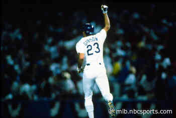 Biggest World Series home runs of all time