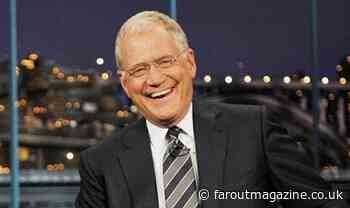 Revisit David Letterman's final ever 'The Late Show' - Far Out Magazine