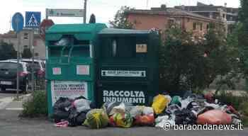 Cerveteri, oltre al degrado arrivano anche i rifiuti - BaraondaNews
