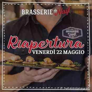 Ristoranti a Cerveteri: Molendini al Borgo e Brasserie de Naif - BaraondaNews