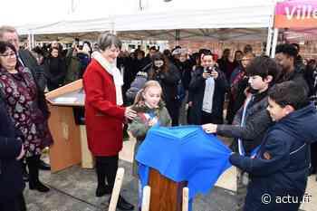 Moissy-Cramayel. 72 nouvelles places avec la crèche | La République de Seine et Marne - actu.fr