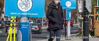Québec donne 250 000 masques à Laval