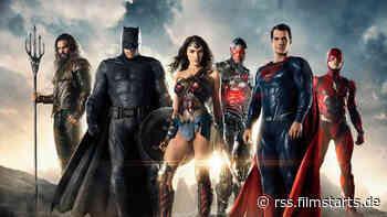 """Offiziell bestätigt: Der Snyder Cut von """"Justice League"""" kommt!"""