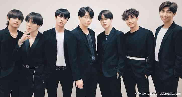 BTS Producer, Big Hit Chairman Bang Si-Hyuk Announces a New Korean Reality Show