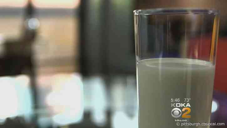Pa. Agriculture Department Tells Consumers To Throw Out Any Moo Echo Dairy Products Immediately