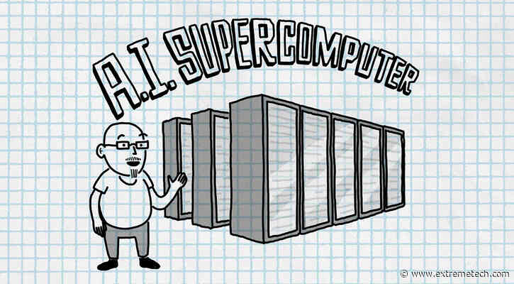 Microsoft Built One of the Most Powerful Supercomputers in the World to Develop Human-Like AI
