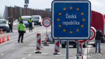 Sachsen: Quarantäne-Pflicht nur noch für Reisende aus Drittstaaten - BILD