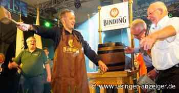 Laurentiusmarkt in Usingen fällt aus - Usinger Anzeiger