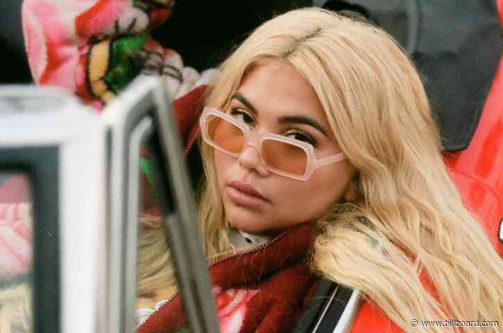 Hayley Kiyoko Says She Never Thought She Could Be 'Lesbian Jesus' on Billboard's Pridecast
