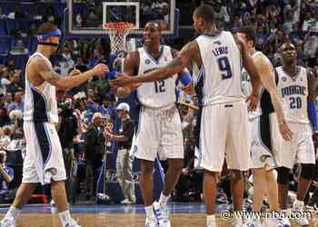 Magic Classic Wins: Games 3 & 6 of 2009 Conference Semifinals Against Celtics
