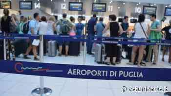 Aeroporti di Puglia: riparte Bari, resta temporaneamente chiuso Brindisi - Ostuni News