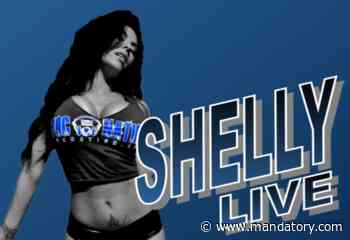 Shelly Martinez Talks Missed Wrestling Opportunities With Gangrel