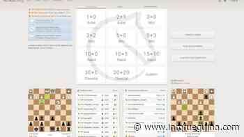 Circulo de Ajedrez de Ushuaia organiza el torneo online más grande del país - Infofueguina