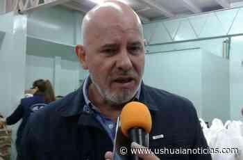 Rivarola: «No creo que haya una gran oposición» - Ushuaia Noticias